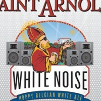 Saint Arnold White Noise Belgian Wit