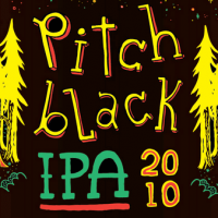 Widmer Brothers 2010 Pitch Black IPA