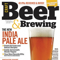 beer and brewing mag
