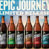 green flash epic journey label