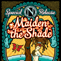 ninkasi maiden the shade label