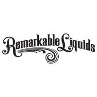 remarkable liquids logo square