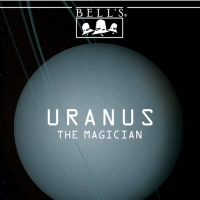Bell's Uranus Black Double IPA