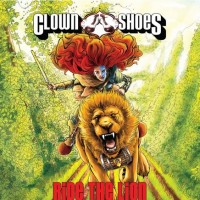 Clown Shoes Ride the Lion Wee Heavy Ale Aged in Bourbon Barrels