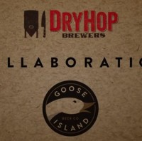 Goose Island Dry Hop Collaboration