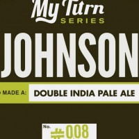 Lakefront Johnson Made A Double IPA