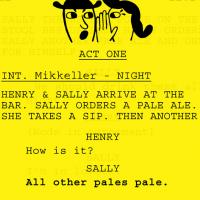 Mikkeller All Other Pales Pale Ale