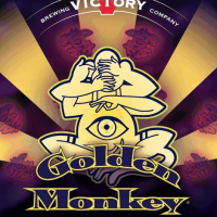 Victory Golden Monkey Tripel