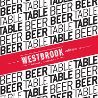 Westbrook Table Beer