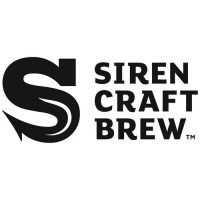 siren craft brew logo square