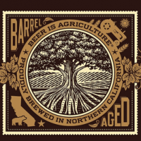 Almanac Farmer's Reserve Citrus Wine Barrel Aged Ale
