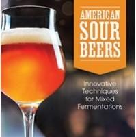 American Sour Beers book