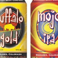 Boulder Beer cans