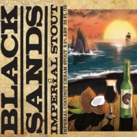 Fort George Black Sands Imperial Stout