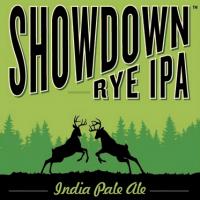 Great Divide Showdown Rye IPA