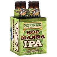 HeBrew Hop Manna 4pk
