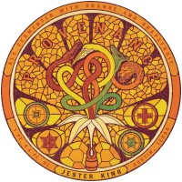 Jester King Provenance Orange and Grapefruit