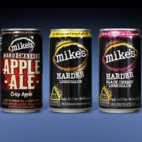 Mike's Hard 8oz cans