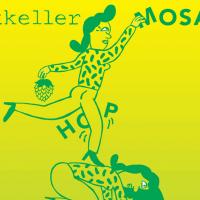 Mikkeller Mosaic American IPA