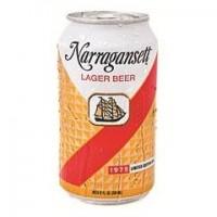 Narragansett Lager Beer Retro 12OZ CAN