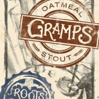 Odell Gramps Oatmeal Stout