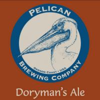 Pelican Doryman's Ale