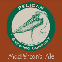 Pelican MacPelican's Ale