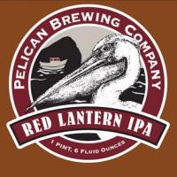 Pelican Red Lantern IPA