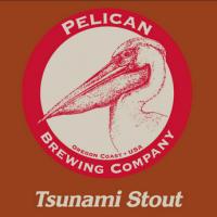 Pelican Tsunami Stout