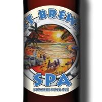 Port Summer Pale Ale label