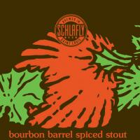 Schlafly Bourbon Barrel Spiced Stout