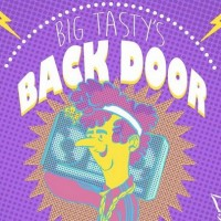Westbrook Big Tasty's Back Door Saison
