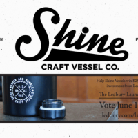 shine craft vessel co ii