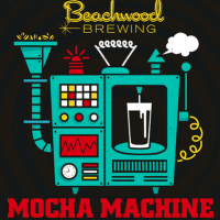 Beachwood Mocha Machine Imperial Coffee Chocolate Porter