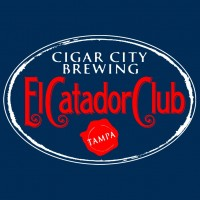 Cigar City El Catador Club
