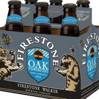 Firestone Walker Oaktoberfest crop