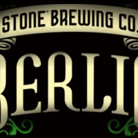 Stone Brewing Co Berlin logo
