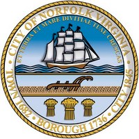 norfolk state seal