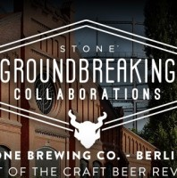 stone brewing groundbreaking collaborations