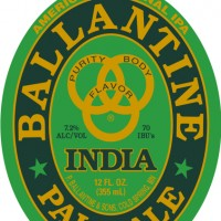 Ballantine IPA