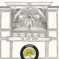 Perennial The Last Word Golden Ale