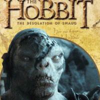 The Hobbit Bolg Belgian Tripel