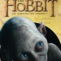 The Hobbit Gollum Precious Pils