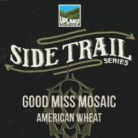 Upland Gold Miss Mosaic American Wheat