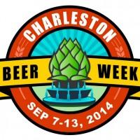 Charleston Beer Week 2014