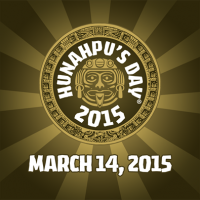 Cigar City Hunahpu's Day 2015