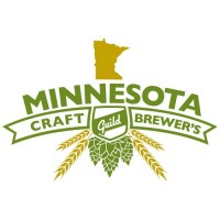 Minnesota Craft Brewers Guild logo square