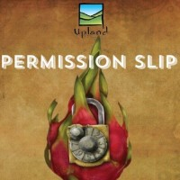 Upland Permission Slip Sour Ale