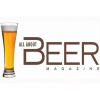 all about beer magazine logo