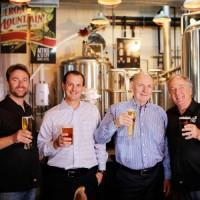 Figueroa Mountain Pacific Beverage partnership
